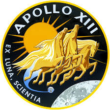 Based on the Actual Apollo XIII NASA mission to the moon